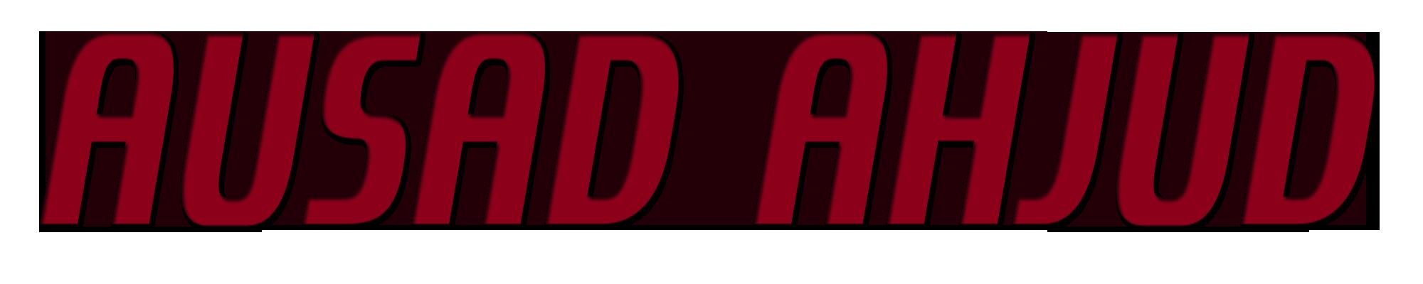 Ausad ahjud Logo